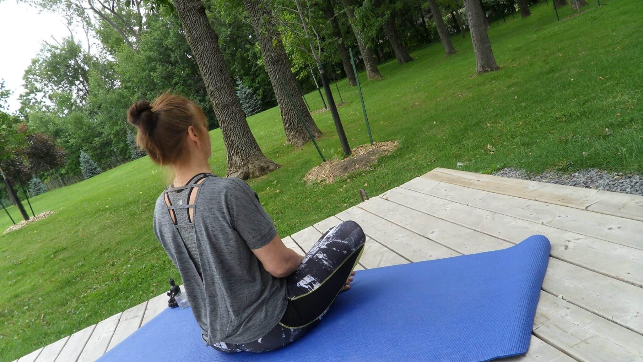 6 Conseils avant de débuter le yoga