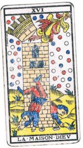 La-Maison-Diev tarot