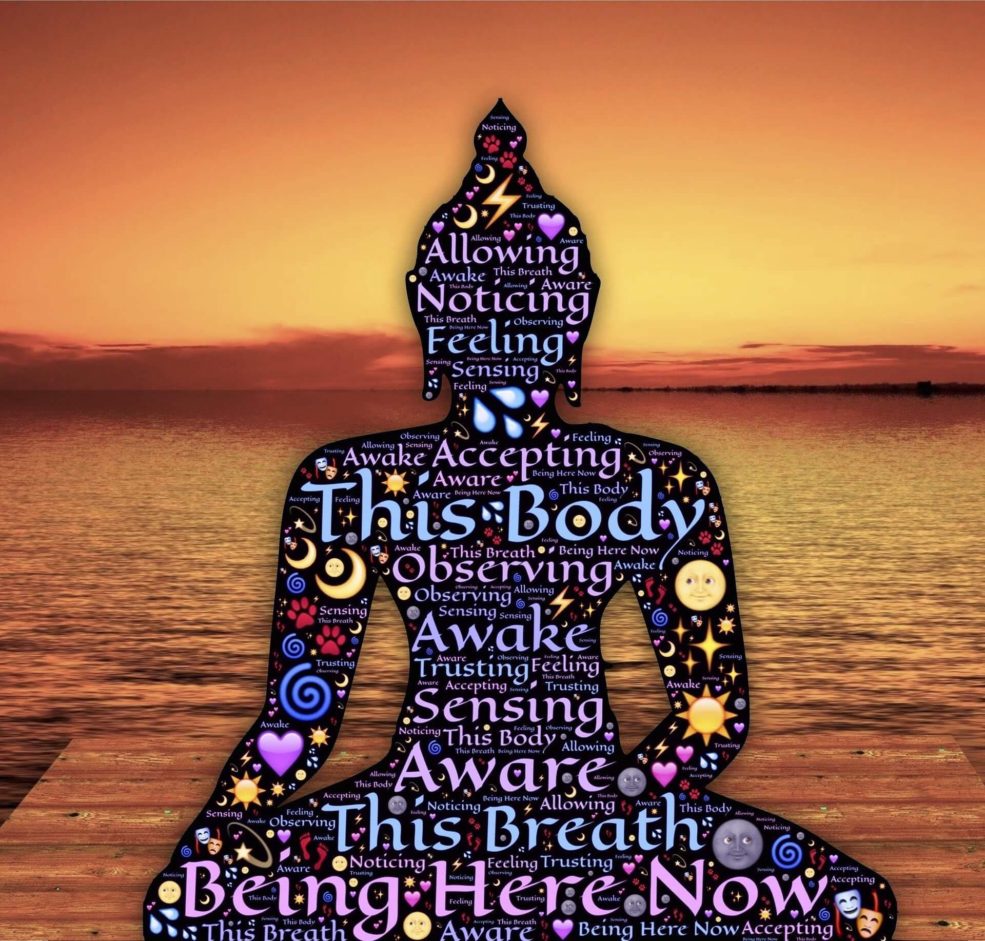 Le yoga; qu'est-ce cela apporte et m'a apporté ?