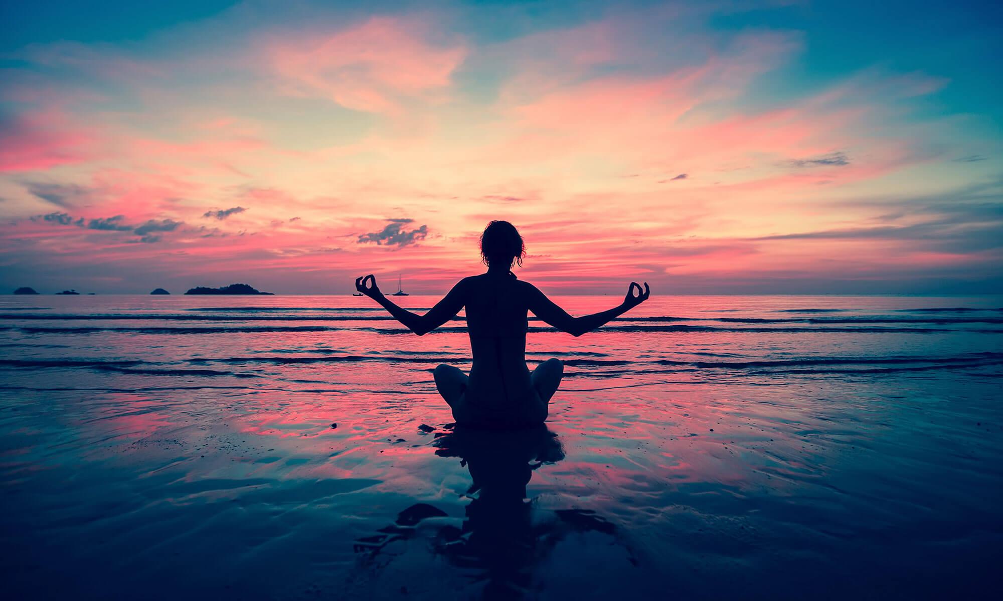 Monday Evening Yoga - $65
