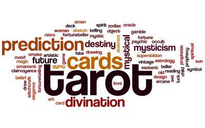 Tarot…