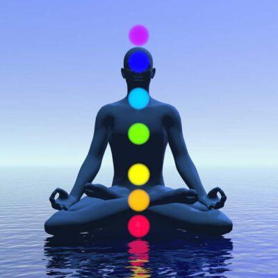 les-chakras-meditation